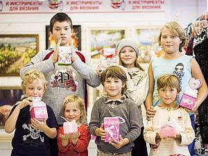 Курс мыловарения для детей «Настоящий мыловар!». Занятие первое: «Новый год. Картинки внутри.» | Ярмарка Мастеров - ручная работа, handmade