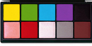 Ваши цветовые предпочтения с точки зрения психологии   Ярмарка Мастеров - ручная работа, handmade