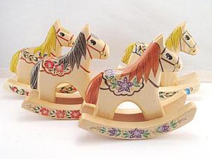 Розыгрыш лошадочки! | Ярмарка Мастеров - ручная работа, handmade