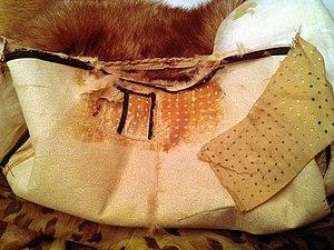 Памятка  читателю: « чего НЕЛЬЗЯ делать с мехом».   Ярмарка Мастеров - ручная работа, handmade