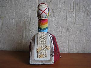 Мастерим куклу на счастливое замужество. Ярмарка Мастеров - ручная работа, handmade.