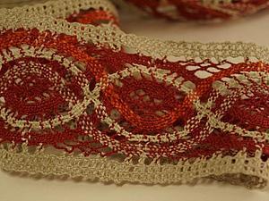 Скидка 25% на рижское кружево | Ярмарка Мастеров - ручная работа, handmade