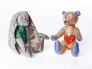 Приглашаю всех на выставку Теддимир! | Ярмарка Мастеров - ручная работа, handmade