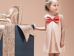 Мода для самых маленьких от Hucklebones: очаровательные наряды сезона осень-зима 2015-2016. Ярмарка Мастеров - ручная работа, handmade.