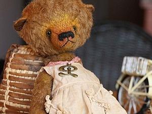 Закончен Аукцион тедди на 2-х мишек | Ярмарка Мастеров - ручная работа, handmade