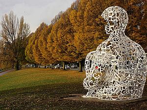 Грандиозные скульптуры от Жауме Пленса.   Ярмарка Мастеров - ручная работа, handmade