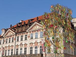 Пасхальные записки из Праги | Ярмарка Мастеров - ручная работа, handmade