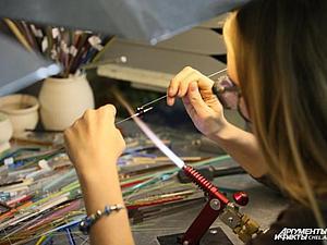 Моя мастерская (небольшая экскурсия). | Ярмарка Мастеров - ручная работа, handmade