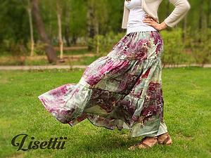 Распродажа летних юбок! | Ярмарка Мастеров - ручная работа, handmade