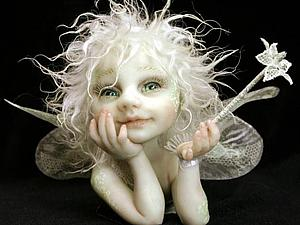 Куклы из пластика. Базовый курс | Ярмарка Мастеров - ручная работа, handmade
