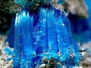 10 Самых смертельно опасных камней и минералов | Ярмарка Мастеров - ручная работа, handmade