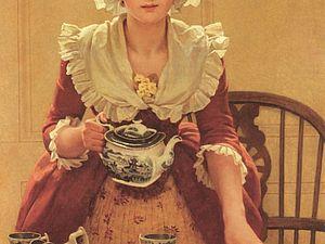 Мои вдохновители - Джордж Лесли Данлоп   Ярмарка Мастеров - ручная работа, handmade