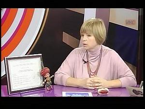 В гостях на ИКС тв. | Ярмарка Мастеров - ручная работа, handmade