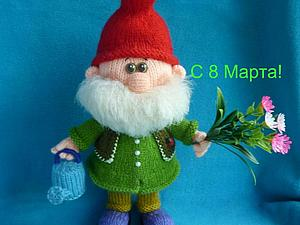 Праздничная скидка на любой Мастер-класс с 8 по 10 марта) | Ярмарка Мастеров - ручная работа, handmade
