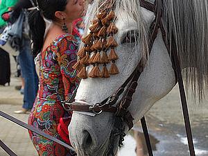 Апрельская ярмарка в Севилье   Ярмарка Мастеров - ручная работа, handmade
