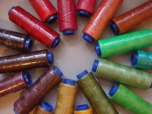 Новые цвета вощеных ниток уже в магазине!!! | Ярмарка Мастеров - ручная работа, handmade