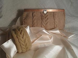 Немного вязаного! | Ярмарка Мастеров - ручная работа, handmade