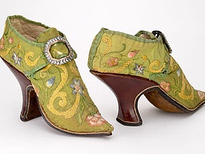 Низкие каблуки: вас должно быть много | Ярмарка Мастеров - ручная работа, handmade
