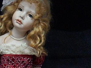 А какие куклы нравятся ВАМ? Промежуточный рейтинг.   Ярмарка Мастеров - ручная работа, handmade