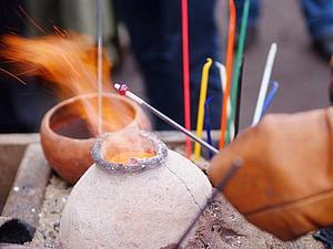 Flame Creations - фотоотчет(часть 1) | Ярмарка Мастеров - ручная работа, handmade