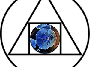 Алхимия кристаллического процесса или что для этого нужно....   Ярмарка Мастеров - ручная работа, handmade