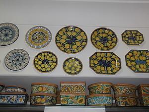 Майолика острова Капри | Ярмарка Мастеров - ручная работа, handmade