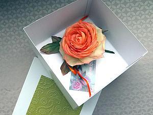 Цветы из шелка. Правила хранения. | Ярмарка Мастеров - ручная работа, handmade