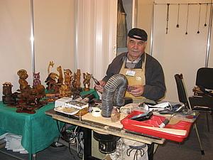 Курсы резьбы по дереву   Ярмарка Мастеров - ручная работа, handmade