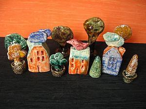 Акция на домики!!!! | Ярмарка Мастеров - ручная работа, handmade