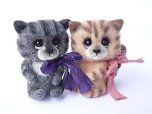 Валяем игрушки из шерсти. Расписание на март (Москва)   Ярмарка Мастеров - ручная работа, handmade