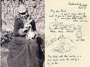 Две интересные истории о письмах и сказках. Ярмарка Мастеров - ручная работа, handmade.
