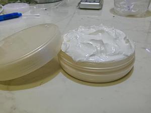 Косметическое масло-суфле своими руками. Ярмарка Мастеров - ручная работа, handmade.