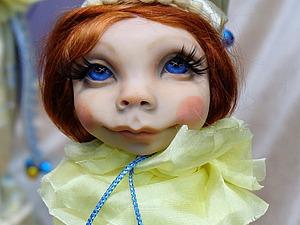Бал кукол. Маленькие миры в одном месте | Ярмарка Мастеров - ручная работа, handmade