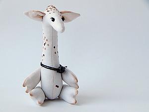 Жираф. | Ярмарка Мастеров - ручная работа, handmade