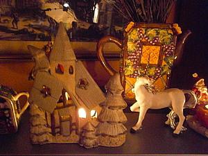 Поздравляю с Новым годом! Счастья в Ваши дома))) | Ярмарка Мастеров - ручная работа, handmade