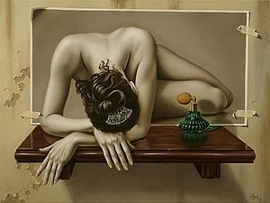 Работы художника Juan Medina | Ярмарка Мастеров - ручная работа, handmade