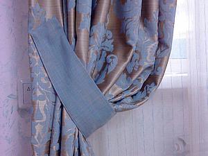 Шьем шторы. Часть первая: делаем замеры. Ярмарка Мастеров - ручная работа, handmade.