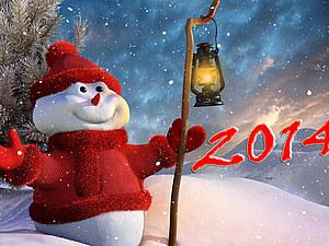 С наступающим Новым годом!   Ярмарка Мастеров - ручная работа, handmade