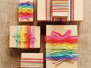 Для вдохновения - Упаковка подарков | Ярмарка Мастеров - ручная работа, handmade