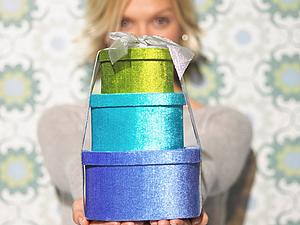 Как выбрать незабываемый подарок. Ярмарка Мастеров - ручная работа, handmade.