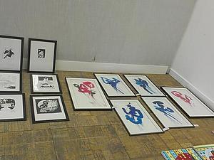 Выставка в Центральном доме художника,Крымский Вал 10. | Ярмарка Мастеров - ручная работа, handmade