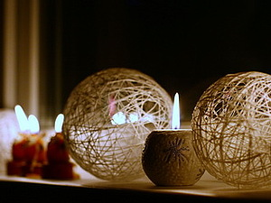 Украшаем окна к Новому году | Ярмарка Мастеров - ручная работа, handmade