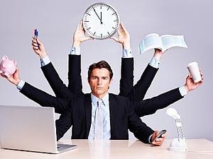 26 часов в сутках, или Как всё успевать, если ты работаешь дома. Ярмарка Мастеров - ручная работа, handmade.