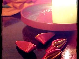 Несколько советов по изготовлению острых лепестков канзаши. Ярмарка Мастеров - ручная работа, handmade.
