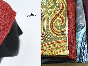 Трикотажные шапки со скидкой 40% | Ярмарка Мастеров - ручная работа, handmade