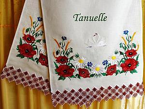 Скидки на свадебные рушники | Ярмарка Мастеров - ручная работа, handmade