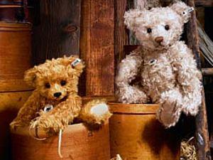 Как ухаживать за мишкой Тедди | Ярмарка Мастеров - ручная работа, handmade