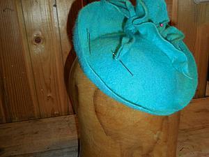 Нежные шляпки Кати Ветровой | Ярмарка Мастеров - ручная работа, handmade