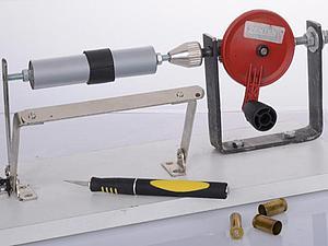 Использование специального приспособления для нарезки колец из полимерной глины. Ярмарка Мастеров - ручная работа, handmade.