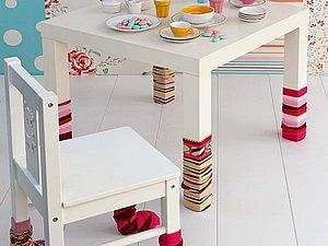 Декор для детской своими руками!!! | Ярмарка Мастеров - ручная работа, handmade